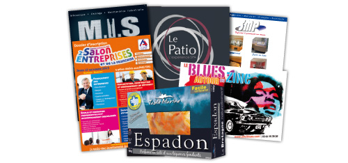 Editions et Impressions
